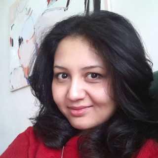 AgnesLi avatar