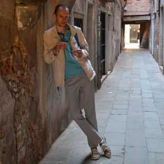 KonstantinSerdyukov avatar