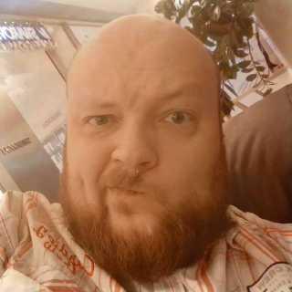 VolodymyrShevchenko avatar