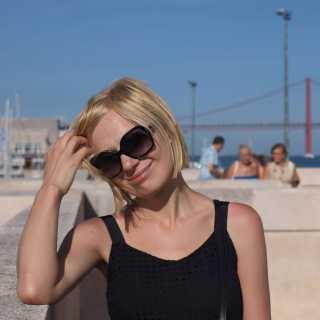 ViktoriyaKosenyuk avatar