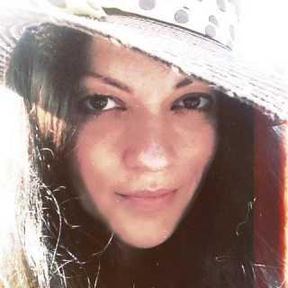 TashaLyu avatar
