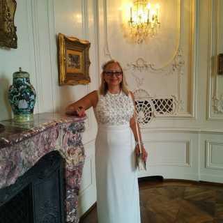 TatianaPliassounova avatar