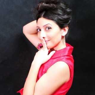 TamaraAydinyan avatar