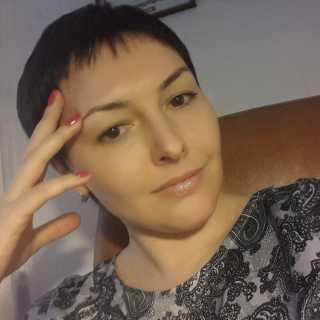 EvaAleksandrovna avatar