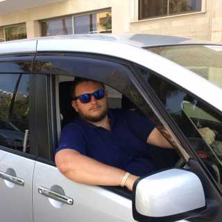 DenisIzmalkov avatar