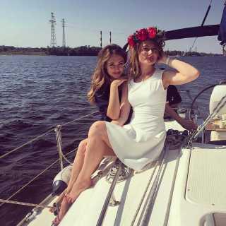 AleksandraMyronenko avatar