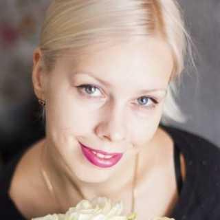 IrinaSotnikova avatar