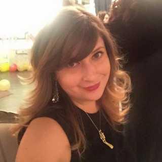 OksanaKuliyeva avatar