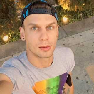DimaKorniychuk avatar