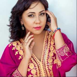 KamilaTourMaksudova avatar
