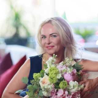 OksanaAlieva avatar