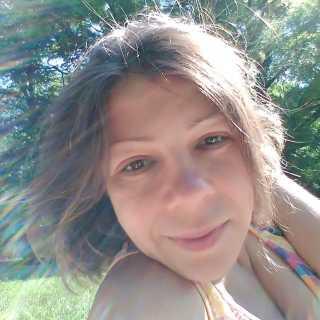 OksanaBasmanova avatar