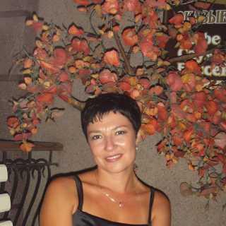 ElenaBochkovaya avatar