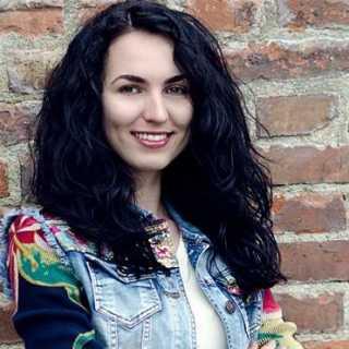 AlinaPasichnyk avatar