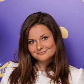 MariaRoslyakova avatar