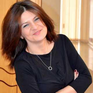 UlfatAhmadova avatar