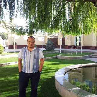 AlisherAbdullaev avatar