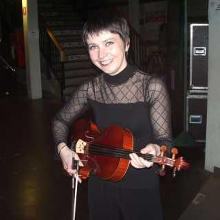 YuliyaKurchenko_a4ab6 avatar