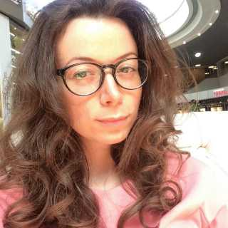 OlgaGoreckaya avatar