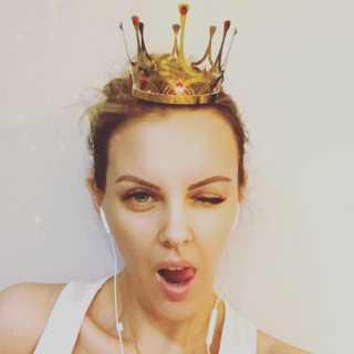 AlevtinaBerezovna avatar