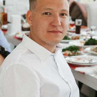 SergeyBoychenko avatar