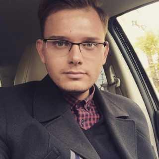Borystas avatar