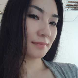 GaukharIbrayeva avatar