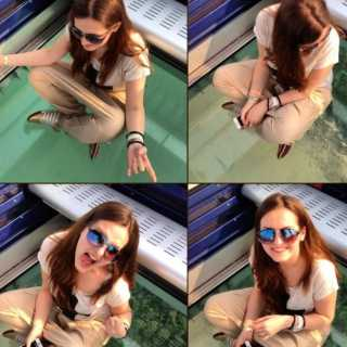AnastasiiaMirnaya avatar