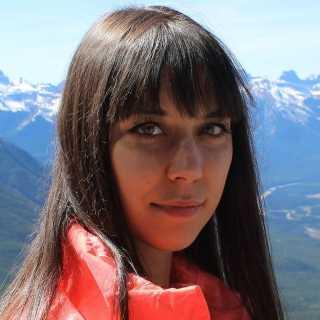 OlenaCherkun avatar