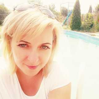 LyudmilaMoskalova avatar