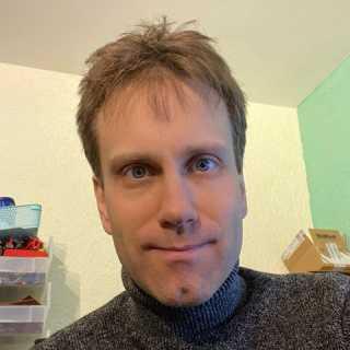 MichaelFeusier avatar