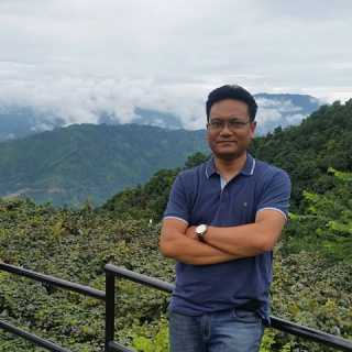 PrajwalShrestha avatar