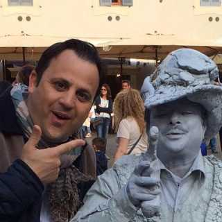 VincenzoTrombetta avatar