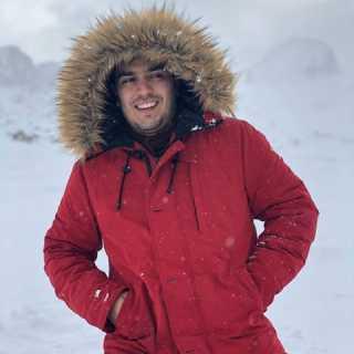 GilbertoCv avatar