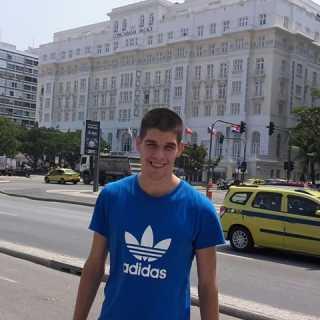 MateoKavicki avatar