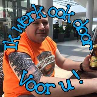 GeertMaes avatar