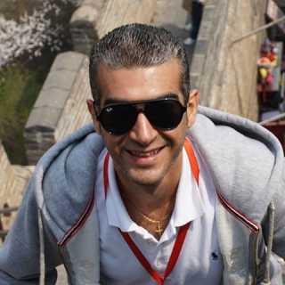GeorgeHari avatar