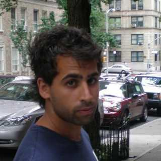 MiguelAmaral avatar