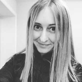 ViktoriiaRyzha avatar