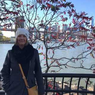 RebeccaGranville avatar