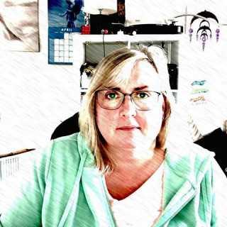 SueMck avatar