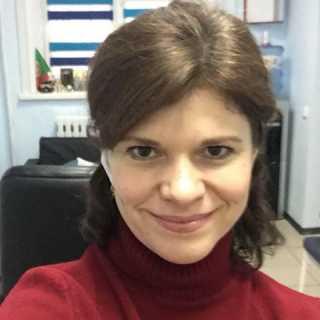 InaMalashchenko avatar