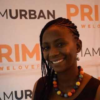 TshegoGaboMolefhi avatar