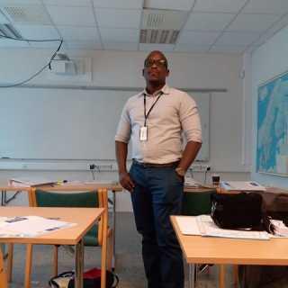 KutloSekoma avatar