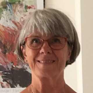 ChristinaSkog avatar