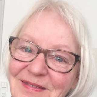 SusannePovelsen avatar