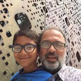 JavierSalazar avatar