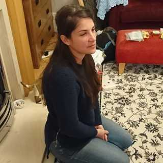 SarahDowner avatar