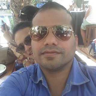 ShashiKumar avatar