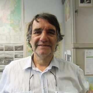 HeinrichPfandl avatar
